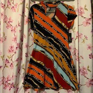Special One Dress Uniquely design apparel